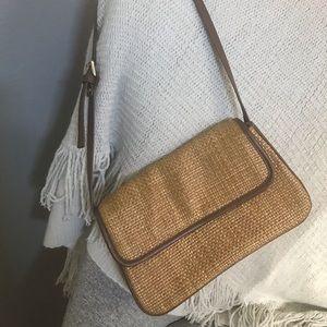 Vintage Liz Claiborne shoulder bag